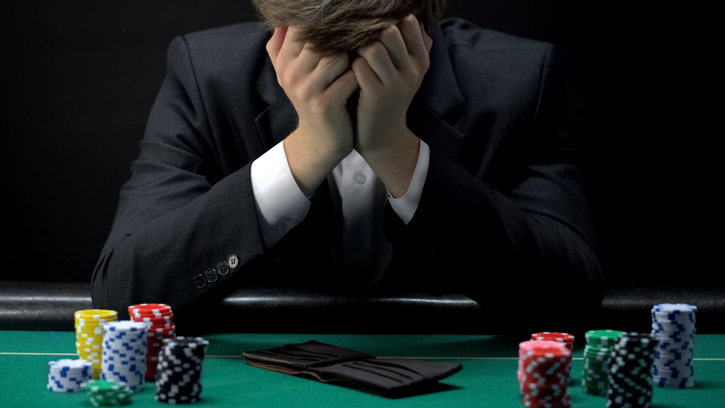 jak nie przegrać w kasynie